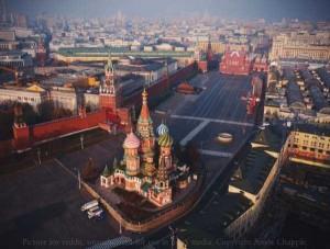 Spectacular Aerial Photos Taken With a Drone (38 photos) 38