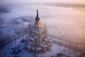 Spectacular Aerial Photos Taken With a Drone (38 photos) 5