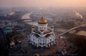 Spectacular Aerial Photos Taken With a Drone (38 photos) 9