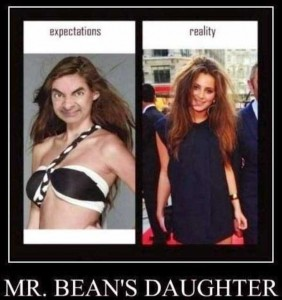 Expectations Usually Differ From Reality (29 photos) 21