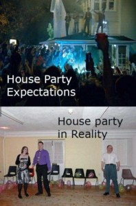 Expectations Usually Differ From Reality (29 photos) 3