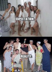 Expectations Usually Differ From Reality (29 photos) 5