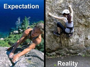 Expectations Usually Differ From Reality (29 photos) 7