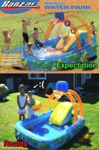 Expectations Usually Differ From Reality (29 photos) 8