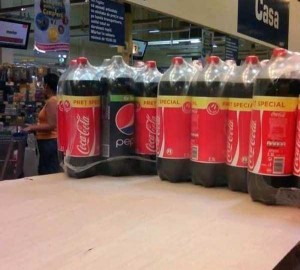 There Are Impostors Out There (26 photos) 9