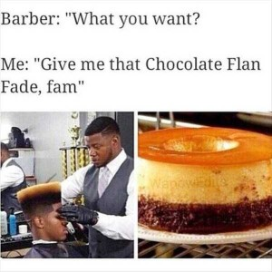 Ghetto Barber Can Do Miracles (25 photos) 11