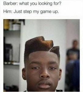 Ghetto Barber Can Do Miracles (25 photos) 12