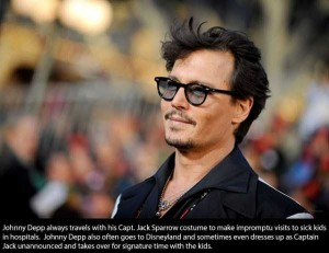 Celebrities Who Showed Us Their Human Side (21 photos) 11