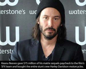 Celebrities Who Showed Us Their Human Side (21 photos) 5