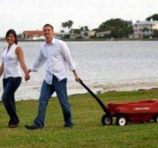 Parents With Questionable Parenting Skills (50 photos)