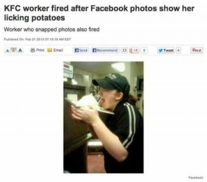 People Who Got Fired Because of Their Stupidity (29 photos) 28