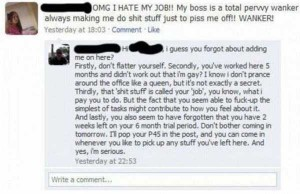 People Who Got Fired Because of Their Stupidity (29 photos) 5