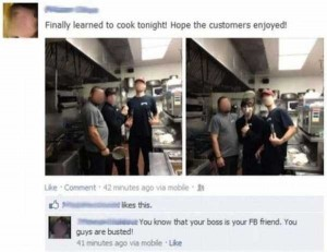People Who Got Fired Because of Their Stupidity (29 photos) 7