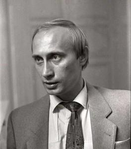 Rare Photos of Vladimir Putin When He Was Young (18 photos) 11