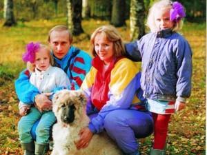 Rare Photos of Vladimir Putin When He Was Young (18 photos) 15