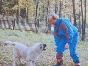Rare Photos of Vladimir Putin When He Was Young (18 photos) 16