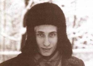 Rare Photos of Vladimir Putin When He Was Young (18 photos) 2