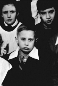 Rare Photos of Vladimir Putin When He Was Young (18 photos) 3