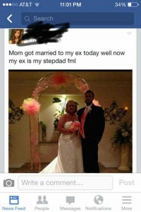 Some People Don't Know How to Behave in Relationships (18 photos) 14
