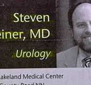 People With Hilariously Outrageous Names (21 photos)
