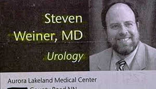 People With Hilariously Outrageous Names (21 photos) 14