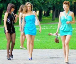 Hot Girls Spotted on the Streets (51 photos) 22