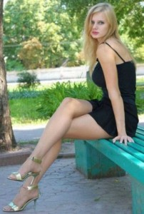 Hot Girls Spotted on the Streets (51 photos) 27