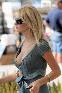 Hot Girls Spotted on the Streets (51 photos) 36