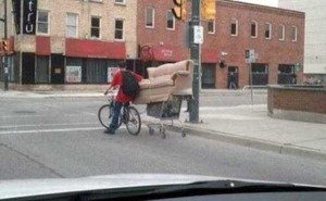 Surreal Things Seen While Driving (37 photos) 20