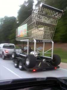 Surreal Things Seen While Driving (37 photos) 36