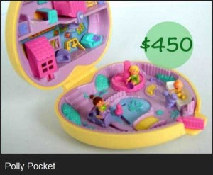 Old Toys That are Worth Quite a Lot of Money Today (23 photos) 12