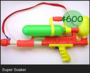 Old Toys That are Worth Quite a Lot of Money Today (23 photos) 20