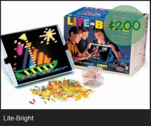 Old Toys That are Worth Quite a Lot of Money Today (23 photos) 4