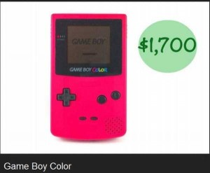 Old Toys That are Worth Quite a Lot of Money Today (23 photos) 9