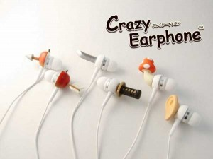 The Coolest Looking Headphones and Earbuds (40 photos) 15