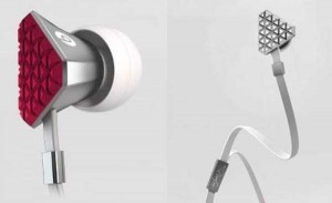 The Coolest Looking Headphones and Earbuds (40 photos) 22