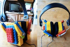 The Coolest Looking Headphones and Earbuds (40 photos) 24