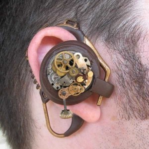 The Coolest Looking Headphones and Earbuds (40 photos) 33