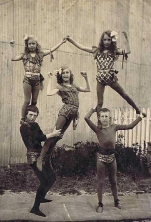 vintage-circus-photos (14)