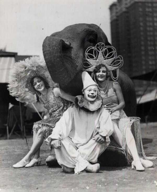 vintage-circus-photos (16)
