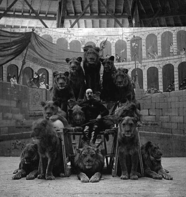 vintage-circus-photos (18)
