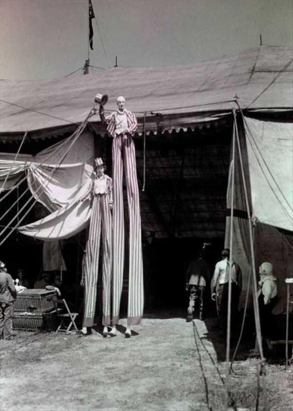 vintage-circus-photos (24)