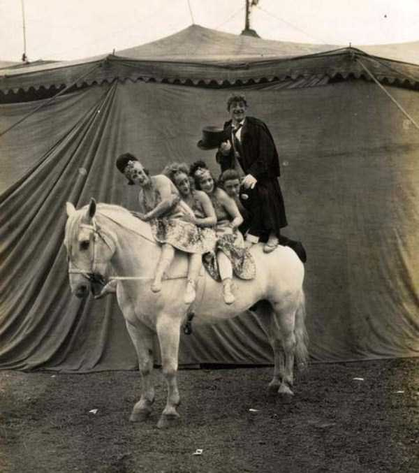 vintage-circus-photos (32)