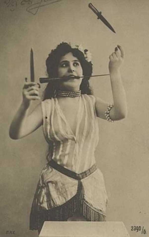 vintage-circus-photos (45)