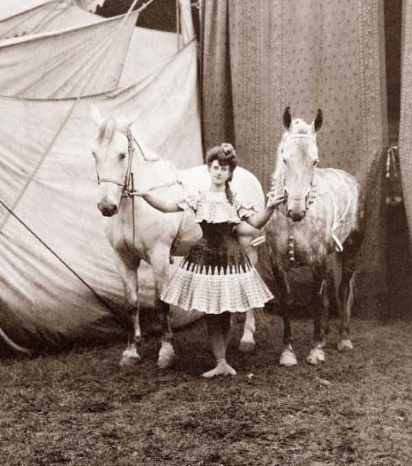 vintage-circus-photos (47)