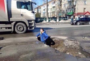 A Small Dose of Russian Weirdness – Part 4 (42 photos) 24