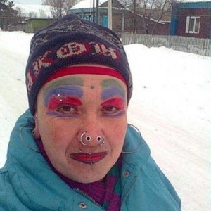 A Small Dose of Russian Weirdness – Part 4 (42 photos) 39