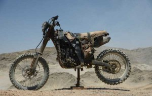 """Badass Motorcycles From """"Mad Max: Fury Road"""" (15 photos) 2"""