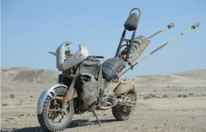 """Badass Motorcycles From """"Mad Max: Fury Road"""" (15 photos) 9"""