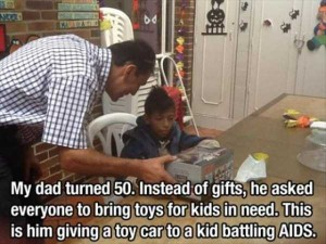 There Are Some Good People Among Us (30 photos) 10